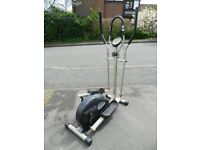 Olympus CT 500 (cross trainer)