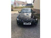 BMW 3 series 335i 3.0L Twin Turbo M Sport