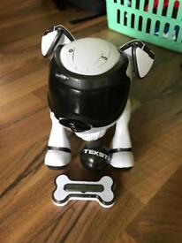 Teska 5th gen robot puppy rrp £65