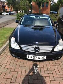 Mercedes cls 320 for sale