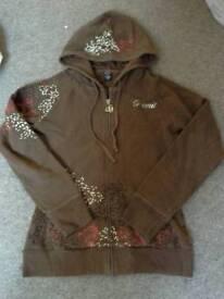 G-unit zip jacket 12-14