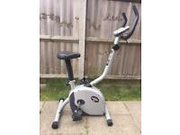 Body sculpture exercise bike with lcd display Can deliver