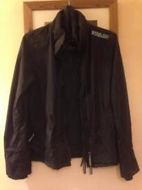 Superdry jacket coat XL