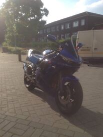Clean r6 for sale