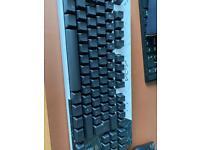 League of legends Logitech Keyboard RRP £109