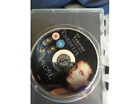 Buffy the Vampire Slayer and Angel Anthology DVD's