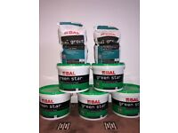 BAL GREENSTAR ADHESIVE AND GROUT