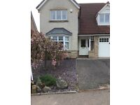 Detached 4 bed house Inverurie, Aberdeenshire