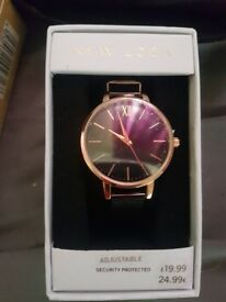 Watch from New Look