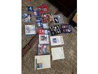 Atari games manuals etc. Retro gaming