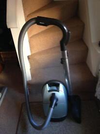 Miele revolution 500 vacuum cleaner