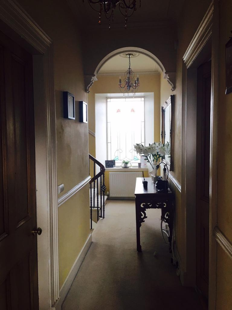 Double room to rent-Kintore