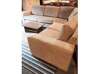 large quality corner suite