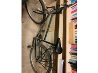 Women's bike