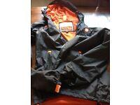 Boys Super Dry Waterproof Jacket
