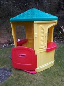 Little Tikes Cosy Cottage