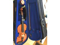 "12"" Violin / Viola for sale, excellent condition and tone"