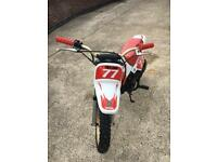 Yamaha pw50 original 1994
