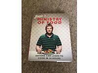 Jamie Olivers Ministry of Food Cook Book
