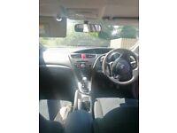 Honda, CIVIC, Hatchback, 2014, Manual, 1597 (cc), 5 doors