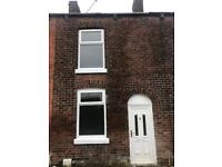 2 Bedroom house to Rent Cutland Street, Newton Heath M40 2EA