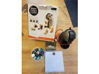 Dolce Gusto, Coffee Machine, with capsules still in Box
