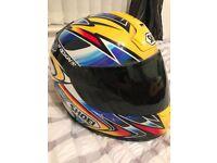 Shoei Motorcylce Helmet