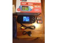 PXP 3 slim Gamestations for sale with 1000s of games