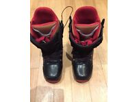 Burton Ruler - R Snowboard Boots UK 8