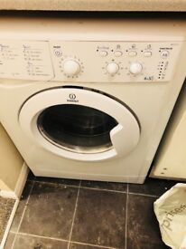 Selling and washing machine/dryer works perfect need gone by the 22nd as moving thank you