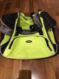 Samsonite sports travel bag