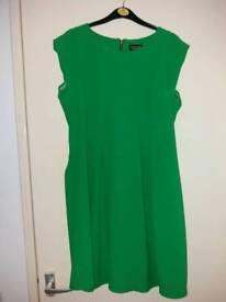 Topshop dress size 16