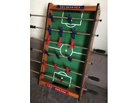 Table Football for sale - Large