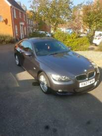 Bmw 320i coupe. Excellent condition thoughout.