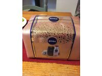 Nivea toiletry gift set