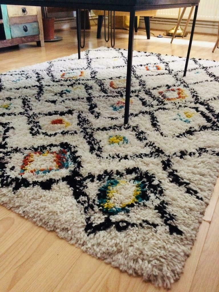 Berber Style Rug In Greenwich London Gumtree