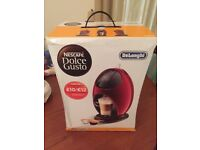 Nescafe Dolce Gusto ( Coffee Machine)