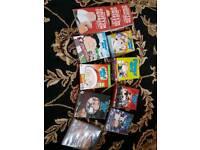 Family guy DVD box sets