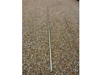 14 foot (427cm) Long Pole for mounting TV Aerial etc.