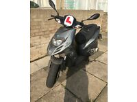 Quick sale piaggio typhoon 2013