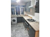 New 4 Bed Flat perfect for Family