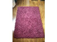 Two rugs for sale. £10 each ono
