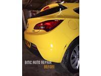 Auto body shop * Alloy wheel * Dent repair * Customising