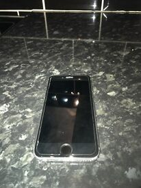 I phone 6 (Needs a new battery!)