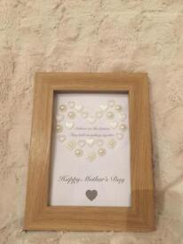 Mother's Day handmade gift