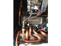 Gas Engineer, Boiler Installation, landlord safety check powerflush,:pls contact 07791014814