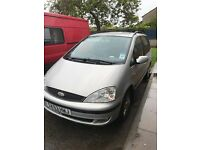 quick sale ford galaxy