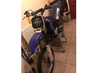 Yamaha yz 85 2009