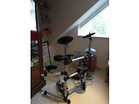 Digital Drums 420 Starter Electronic Drum Kit