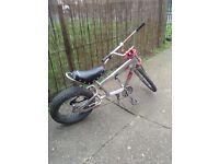 Stingray chopper bike £20
